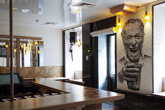 Ресторан Drunk Craft Bar - фотография 10