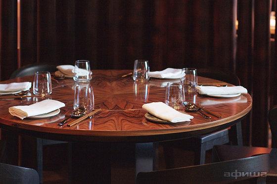 Ресторан Madame Wong - фотография 9