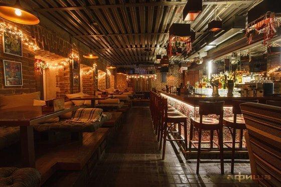 Ресторан Intouch - фотография 3