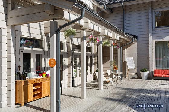 Ресторан Рыба на даче - фотография 12