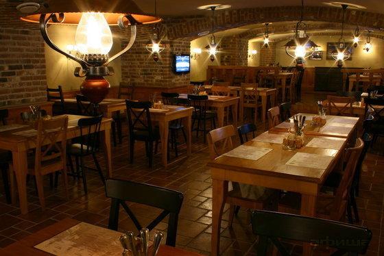 Ресторан Пражский пивовар - фотография 2