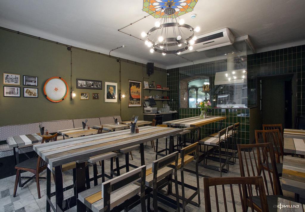 Ресторан Бейрут - фотография 10