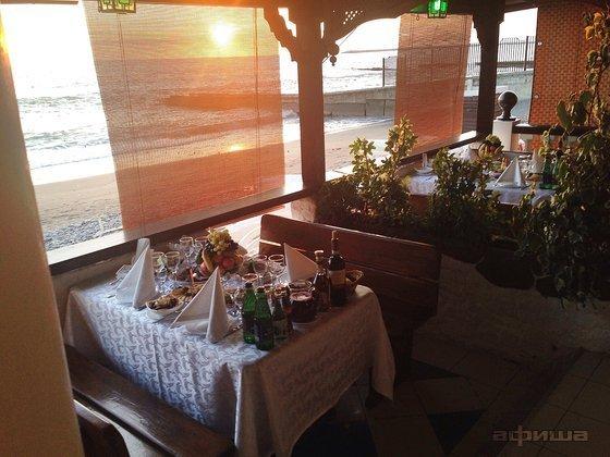 Ресторан Иверия - фотография 4
