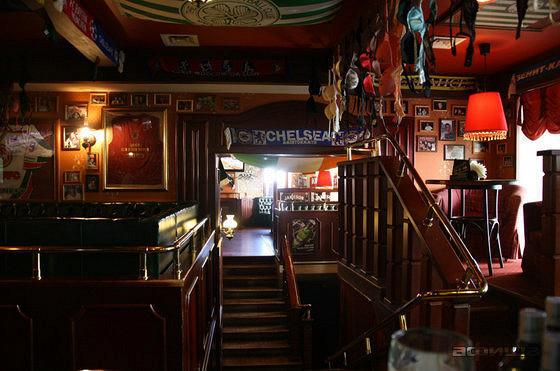 Ресторан Дублин - фотография 9
