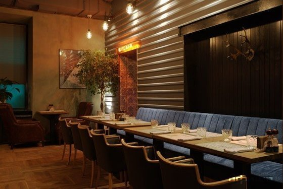 Ресторан Berlin - фотография 6