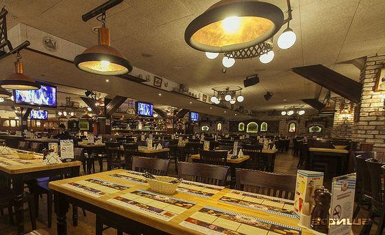 Ресторан Максимилианс - фотография 4
