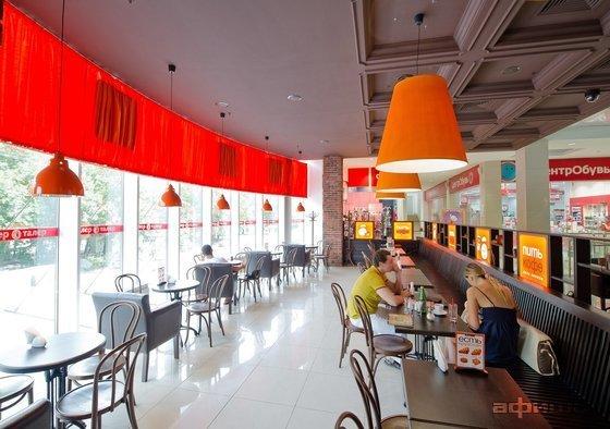 Ресторан Питькофе: Фото - фотография 7