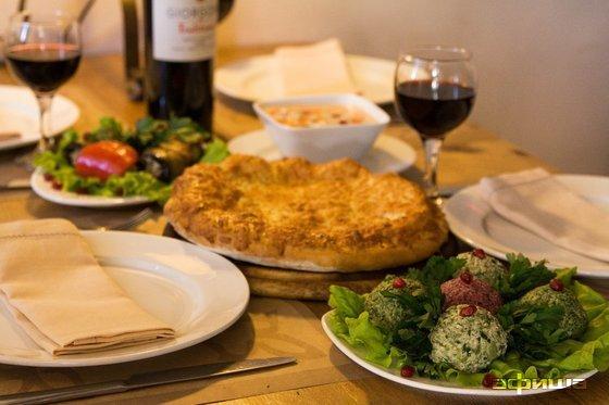 Ресторан Арагви - фотография 11