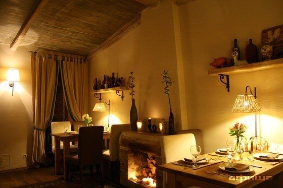 Ресторан Арагви - фотография 8