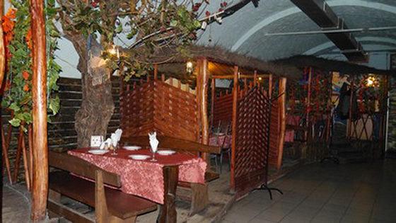 Ресторан Сказочный Восток - фотография 3