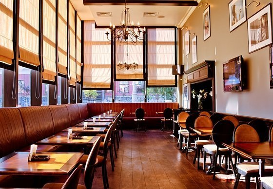 Ресторан Крем - фотография 8