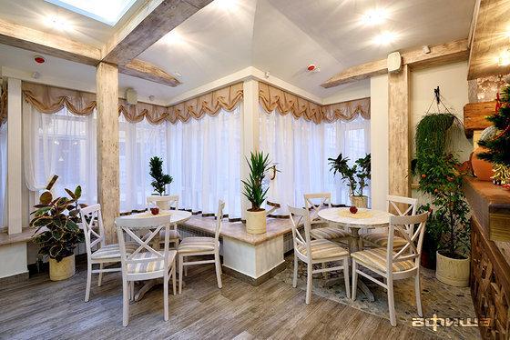 Ресторан Балканский дворик - фотография 4
