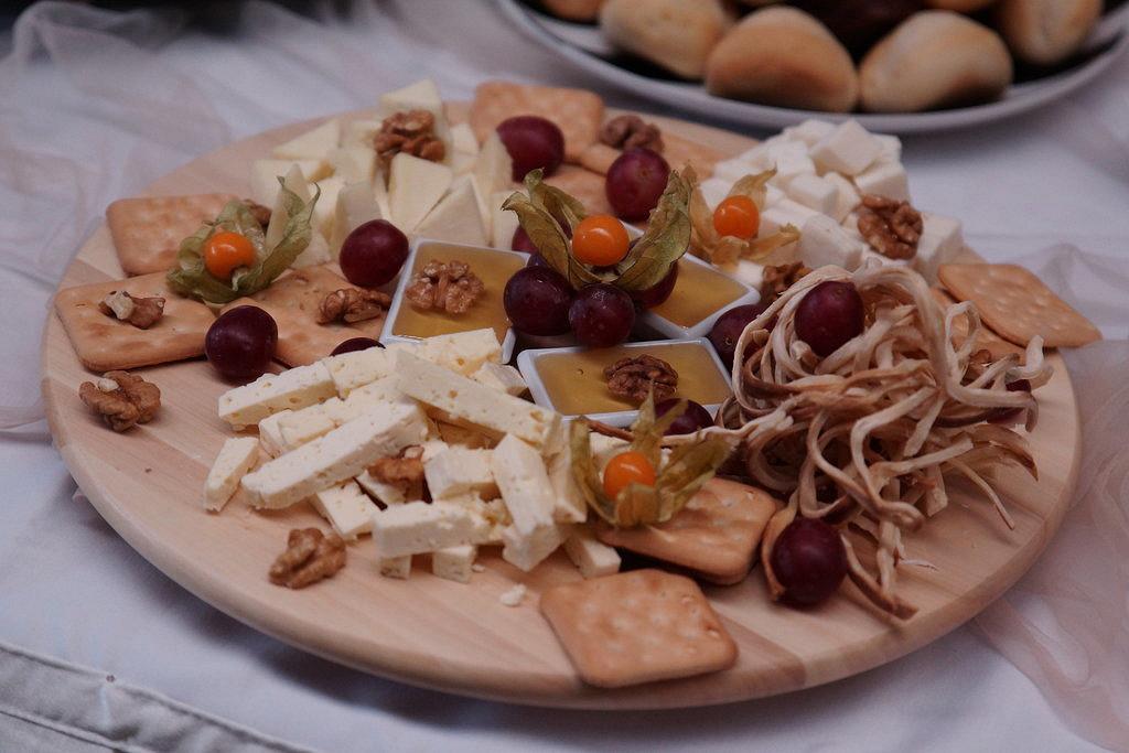 Ресторан А-ля фуршет - фотография 7