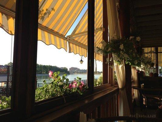 Ресторан La Кабанья - фотография 3