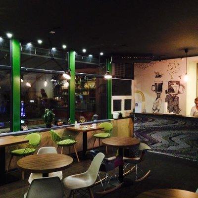 Ресторан 8 зерен - фотография 6