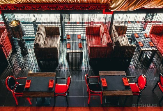 Ресторан Gloss - фотография 21