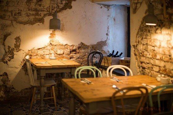 Ресторан 13° - фотография 4