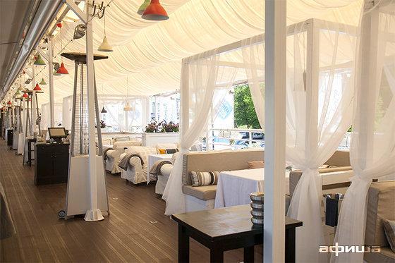 Ресторан Ехал грека через реку - фотография 6