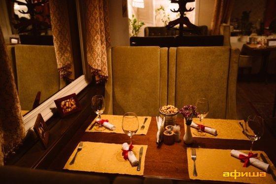 Ресторан Бефстроганов-гриль - фотография 6