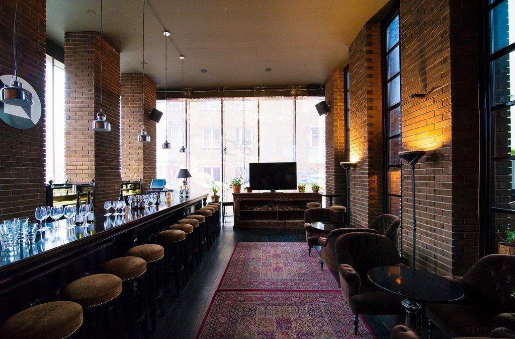 Ресторан Луч - фотография 23