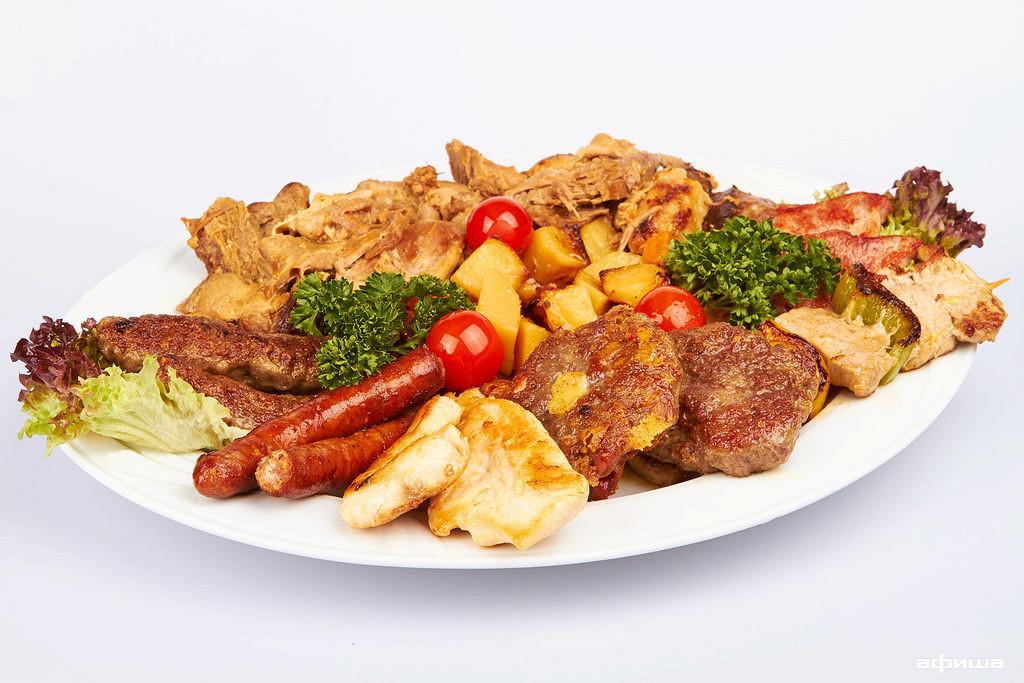 Ресторан Скадарлия - фотография 6