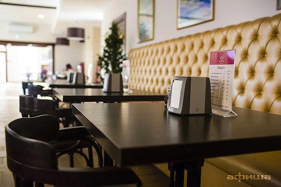 Ресторан Штрогель - фотография 11