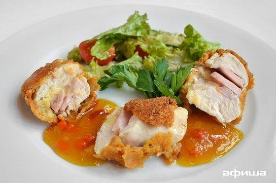 Ресторан Коржик - фотография 10