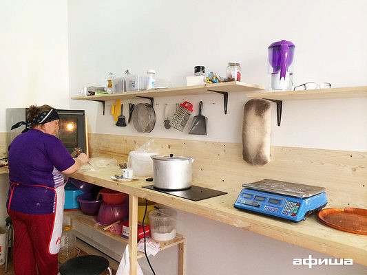Ресторан Лавашная-хачапурная - фотография 7
