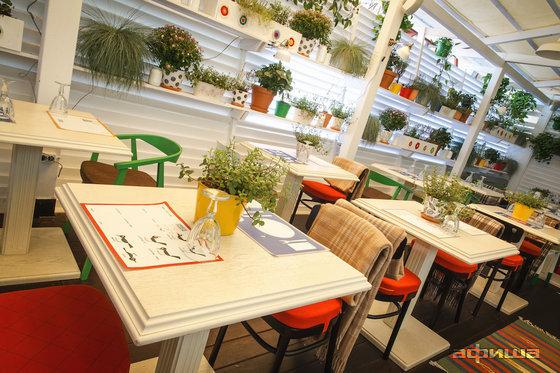 Ресторан Пряности & Радости - фотография 5