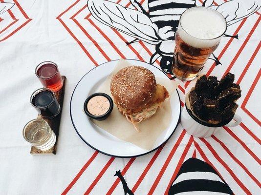 Ресторан Hardy Pub - фотография 14