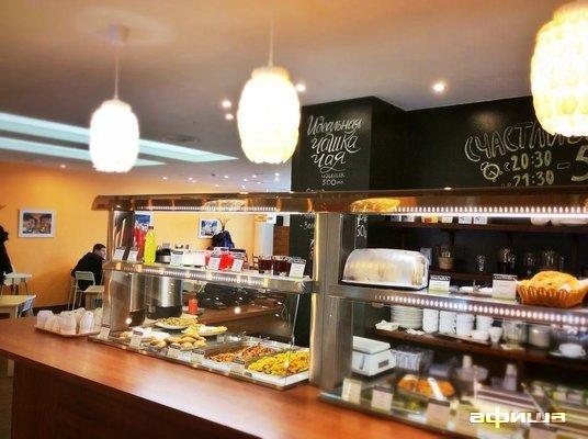 Ресторан Govindas - фотография 14