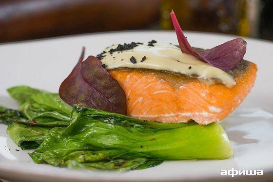 Ресторан Café del mar - фотография 5