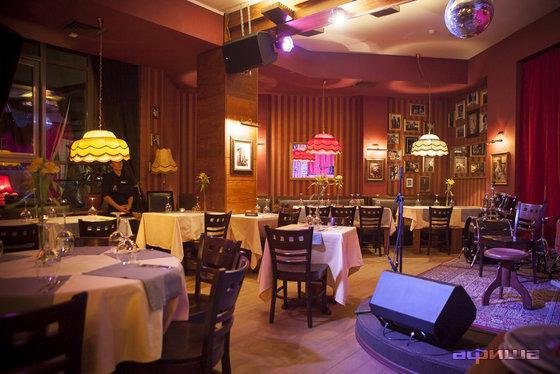 Ресторан 48 стульев - фотография 7