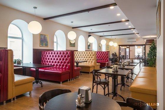 Ресторан Штрогель - фотография 14