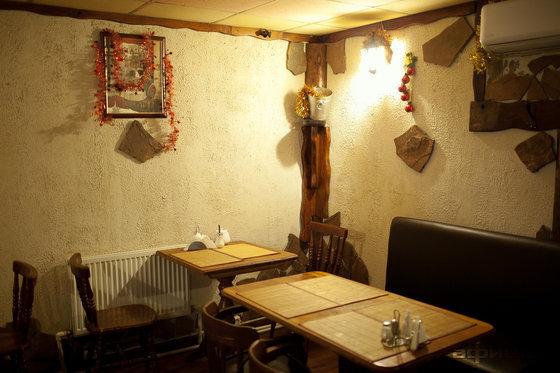 Ресторан Чебуречная - фотография 10