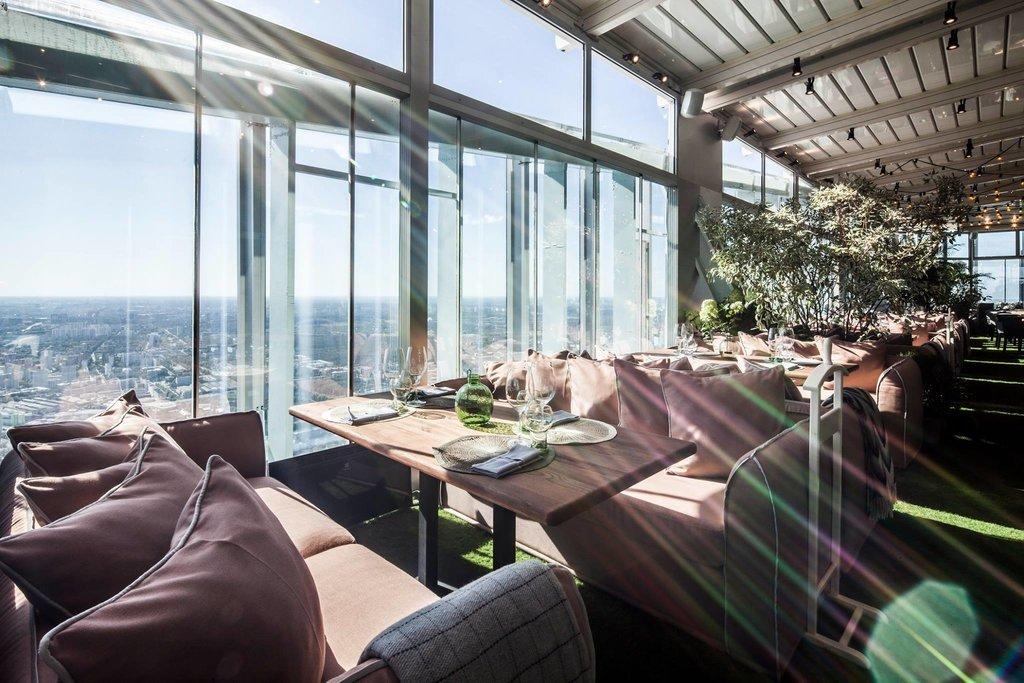 Ресторан На свежем воздухе - фотография 6