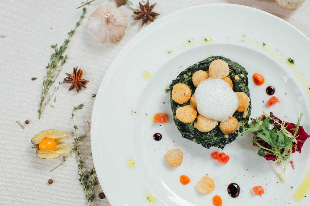 Ресторан Svoy - фотография 12