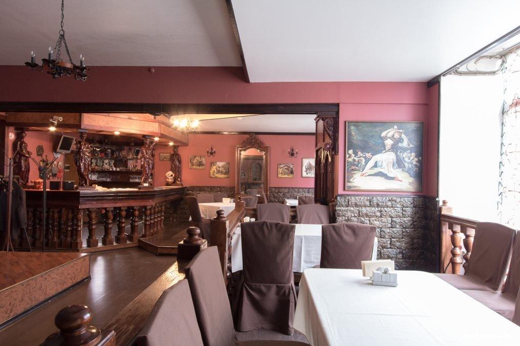 Ресторан Сакартвело - фотография 16
