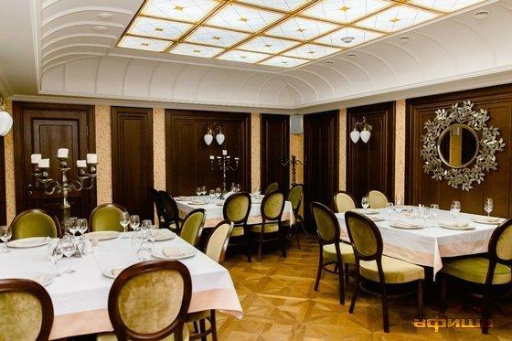 Ресторан Truffo - фотография 18