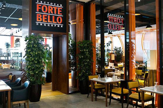 Ресторан Forte bello - фотография 19