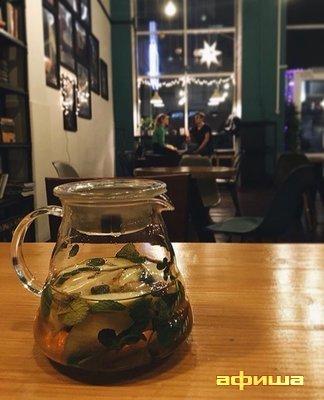 Ресторан Библиотека кофе - фотография 3