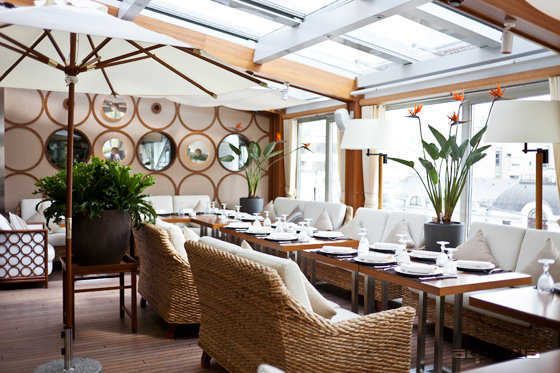 Ресторан Rose Bar - фотография 7
