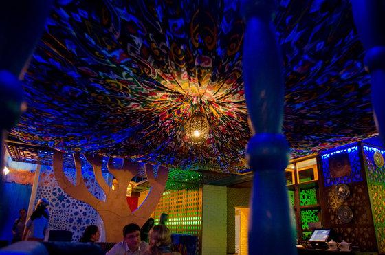 Ресторан Бакшиш - фотография 5