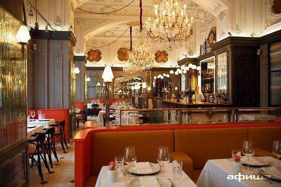 Ресторан Brasserie Мост - фотография 3