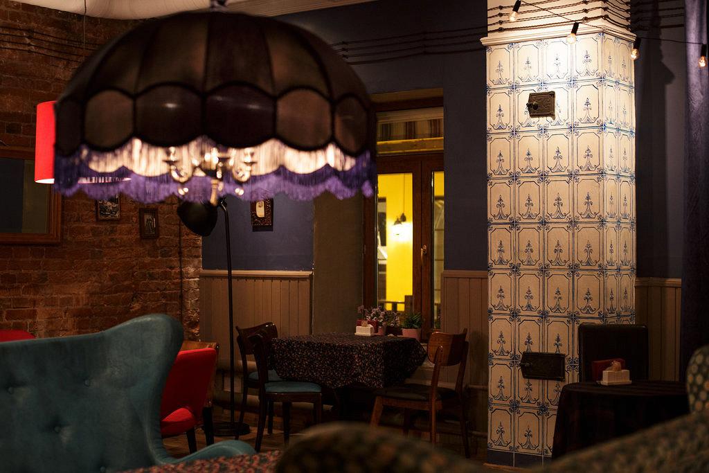 Ресторан Батони - фотография 1