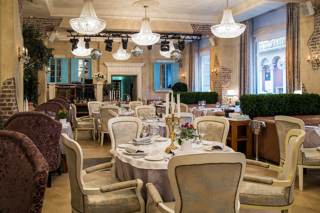 Ресторан La prima - фотография 12