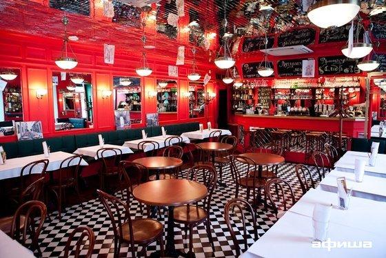 Ресторан Bien Café & Bar - фотография 5