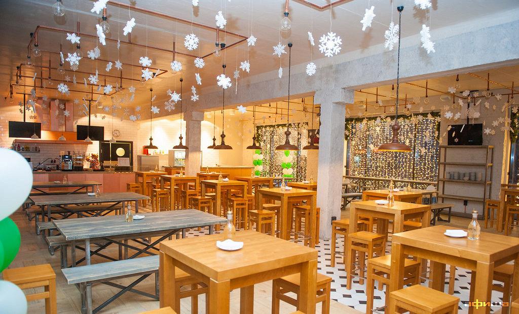 Ресторан Пельмениссимо - фотография 4