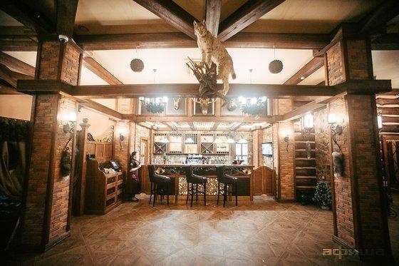 Ресторан Трофей - фотография 5