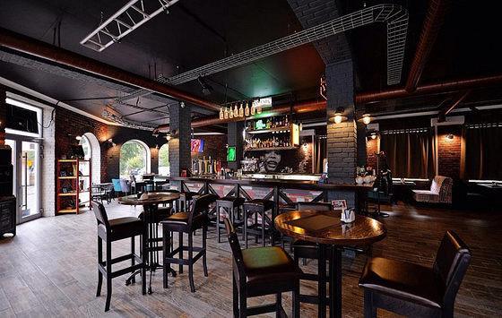 Ресторан Studio 93 - фотография 8